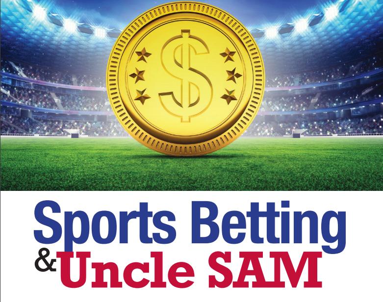 sports betting vegas taxes gainesville